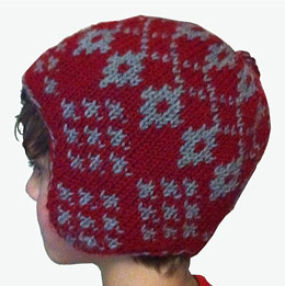Unique knitting patterns